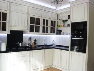 Кухни от CARA hardwood Классический
