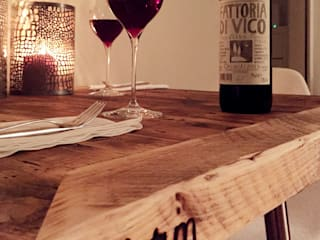 dining table edictum - UNIKAT MOBILIAR 餐廳