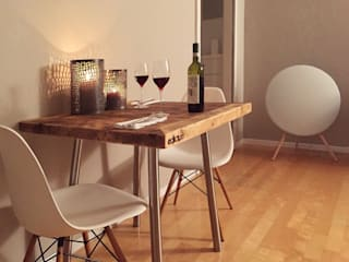 dining table edictum - UNIKAT MOBILIAR 廚房桌椅