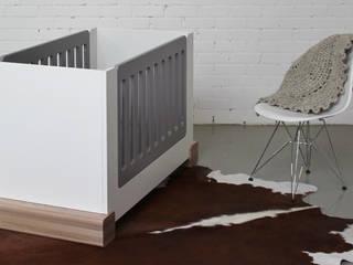 ledikant STOER:  Kinderkamer door ukkepuk meubels