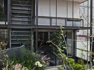 Casas de estilo  por Cm2 Management, Minimalista