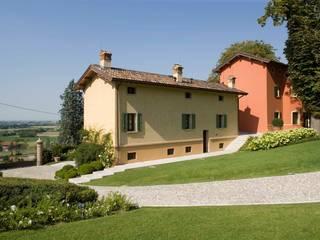 ADS Studio di Architettura Classic style houses