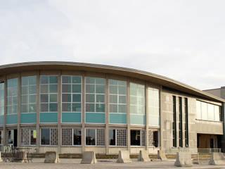 DE SHOP - ANTWERPEN van Callebaut Architecten