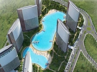 CCT INVESTMENTS – CCT 102 PROJECT IN BAHCESEHIR:  tarz Evler,