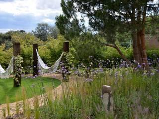 Jardines de estilo  por La Paisajista - Jardines con Alma