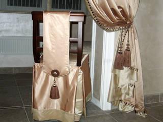 Чехлы для мебели от Studio Gergel & P Эклектичный