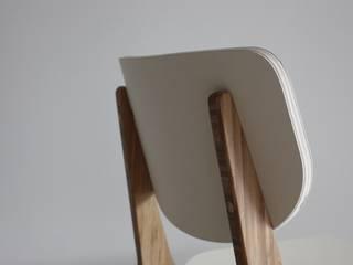 Neighbourhood Chair: modern  by ByALEX, Modern