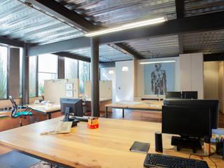 EDIFICIO TEOTIHUACAN Cm2 Management Oficinas y tiendas