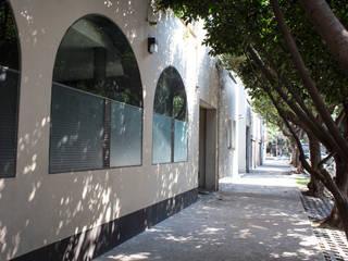 EDIFICIO TEOTIHUACAN Casas coloniales de Cm2 Management Colonial