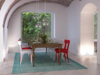 by Studio di Architettura Mario Cassinelli