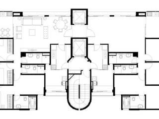 Pascoal Vita | edifício por ARQdonini Arquitetos Associados