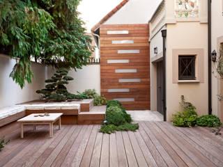 Modern style gardens by AD Concept Gardens Modern