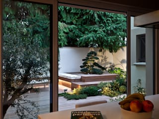 AD Concept Gardens Jardins modernos