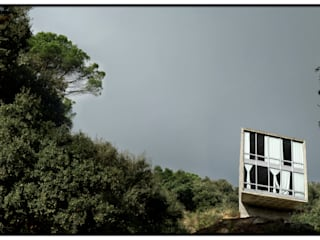 Houses by IF arquitectos,