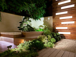 Moderne tuinen van AD Concept Gardens Modern