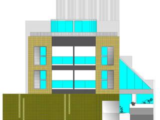 Judith | edifício por ARQdonini Arquitetos Associados