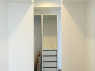3B Architecture Modern dressing room
