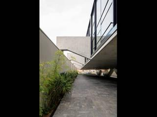Casas modernas de Tacoa Moderno