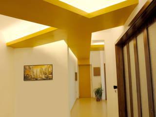 Casa Mele Ingresso, Corridoio & Scale in stile moderno di Eccellenze Italia ® Moderno
