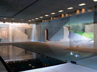 Galeria Adriana Varejão de Tacoa Moderno