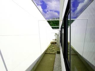 株式会社PLUS CASA Moderne tuinen