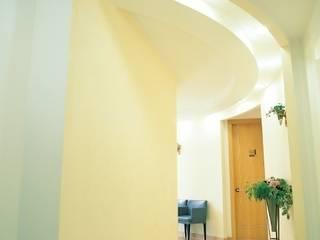 참공간 디자인 연구소 Mediterranean style hospitals