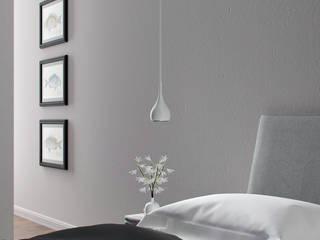 Inquadratura 2:  in stile  di Gianluca Muti Interior & 3D Designer