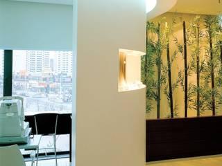 참공간 디자인 연구소 Modern hospitals