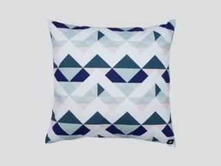 Мягкая мебель, текстиль:  в современный. Автор – WOODI, Модерн