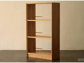 C-bookcase : GRAINOD의 스칸디나비아 사람 ,북유럽