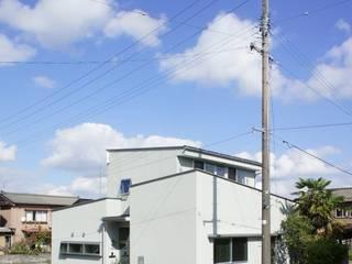 Houses by 一級建築士事務所オブデザイン, Modern