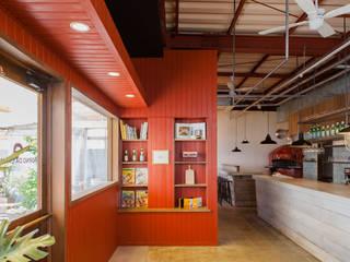 Gastronomy by Innovation Studio Okayama, Modern