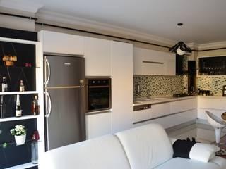 Arte FABBRO Modern kitchen