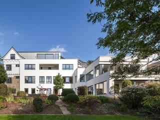 Skandella Architektur Innenarchitektur Salones de eventos de estilo moderno