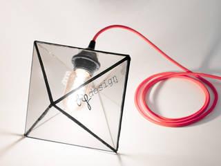 ARIA /vetro:  in stile  di bigdesign studio