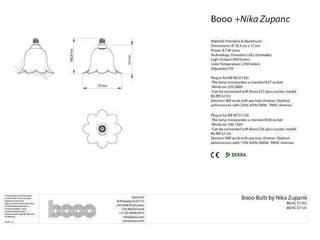 Booo +Nika Zupanc van Booo BV