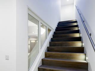 122 Harley Street: modern  by Sonnemann Toon Architects, Modern