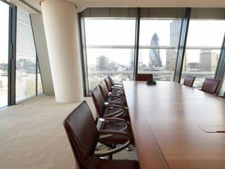 Pictet London Modern office buildings by Sonnemann Toon Architects Modern