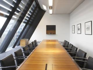 Alcentra London Modern office buildings by Sonnemann Toon Architects Modern