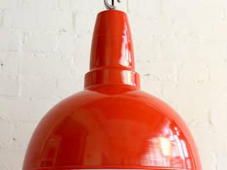 Industrial Pendant Lights: industrial  by NuCasa, Industrial