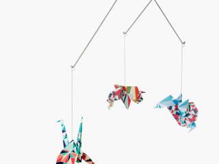 Mobile Mosaic par Kidivist Moderne