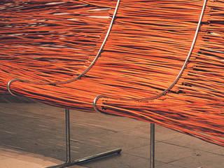 Armchair SIE23 par Meblarium Grunert Moderne