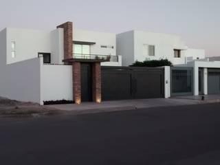Guiza Construcciones Modern houses