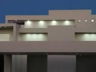 Guiza Construcciones Minimalist house