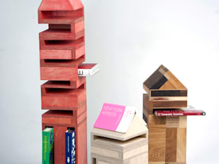 Eunyong Lee Living roomStorage
