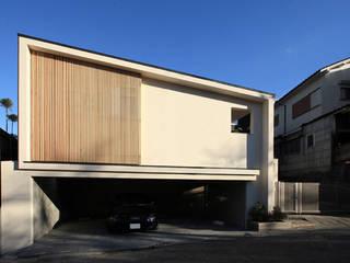 Modern home by アーキシップス京都 Modern