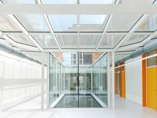 Архитектурная мастерская АСАДОВА asadov architecture studio