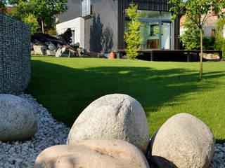 ARCHITEKT.LEMANSKI Minimalistische huizen