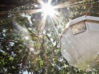 Tentes cocoon Tree Bed Jardin original par Almateon Éclectique