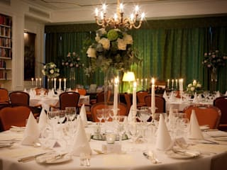 How to find the Cheapest Muslim Wedding Venues in London by cavendishbanqueting